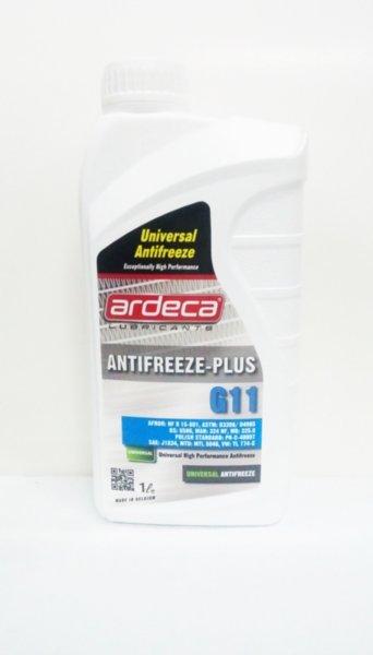 Ardeca Antifreeze Plus 1L
